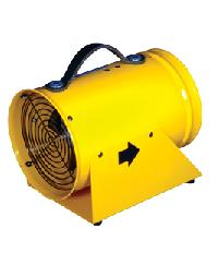 Axial Ventilation Blowers
