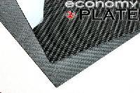 Economyplate Carbon Fiber Sheets