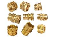 Best Brass Molding Inserts