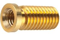 Threaded Inserts For Plastic Wood Metal