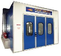 Paint Perfect Booths