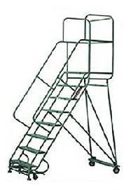 Super Duty Rolastair Rolling Ladder