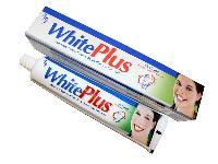 White Plus Toothpaste