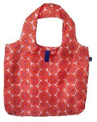 Bea Orange Blu Bag