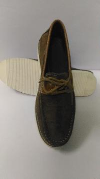 Moccasin men shoes
