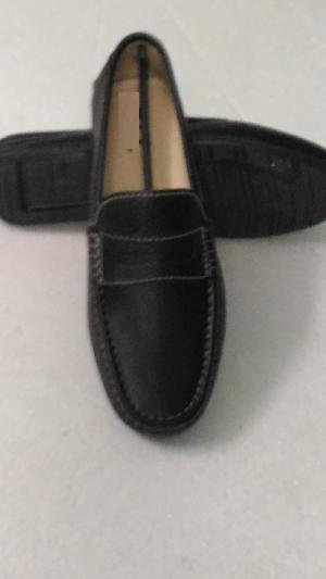 Mens Moccasin Shoes