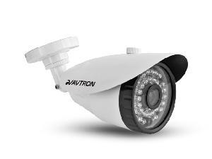 HD720P 1.0MP Fixed 30M IR LED Bullet Outdoor Camera