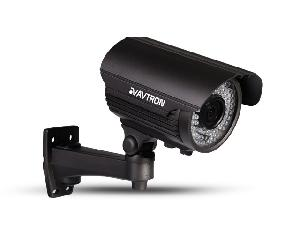 HD720P 1.0MP Fixed IR LED Bullet Outdoor Camera