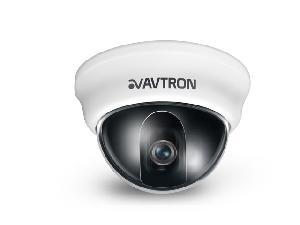 HD720P Indoor Dome Camera