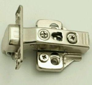 Hydraulic Hinge System