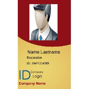 Id Card Printing Services