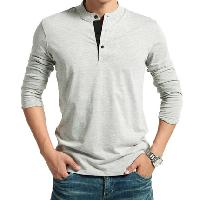 Downtown Fashion Men's Full Sleeve T-shirt