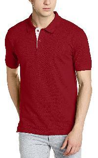Downtown Fashion Men's Polo T-shirts