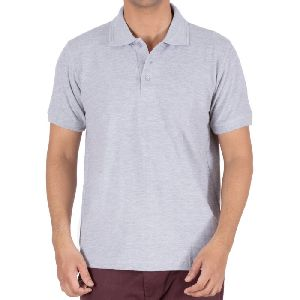 Men's Polo Half Sleeve T-shirt