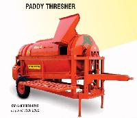 Paddy Thresher
