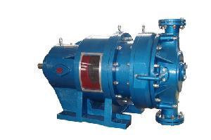 Chlorine Compressor Casting