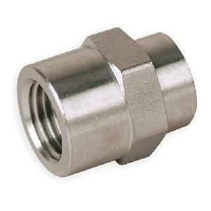 Stainless Steel Hex Couplings casting