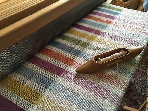 Textile Machine Shaft Casting