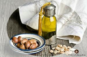 Hair Growth Argan Oil