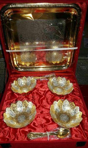 Brass EPNS Handicraft item