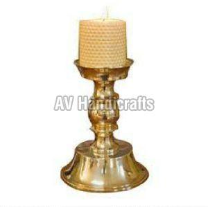 Aluminium Candle Stands