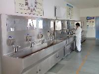 Hygiene Station