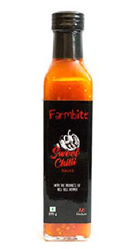 sweet chilli sauce
