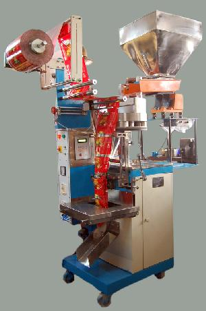 FFS Namkeen Pouch Packing Machine
