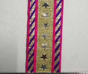 Zarina Cut Work Lace