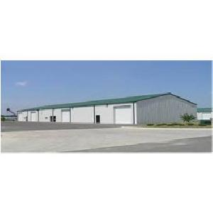 Industrial Roof Panels