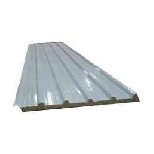 PUF Insulated Roof Panels