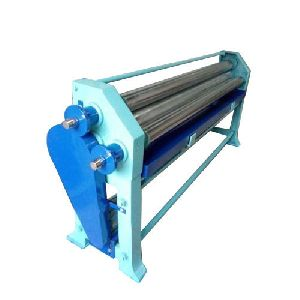 Industrial Paper Sheet Pasting Machine