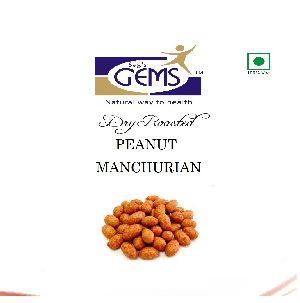 Dry Roasted Manchurian Peanuts