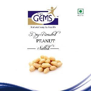 Dry Roasted Salted Peanuts