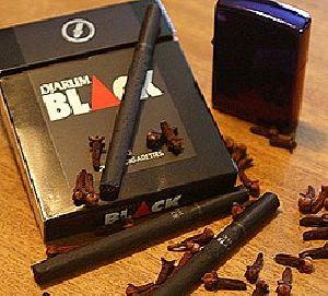 Djarum Black Cigarettes