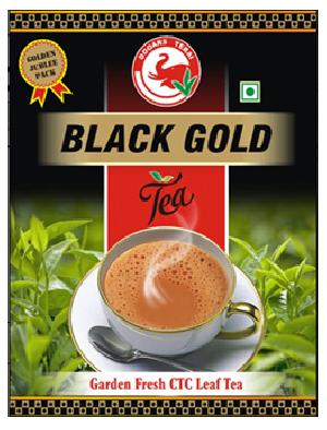 Black Gold Tea