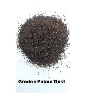 Pekoe Dust Black Tea