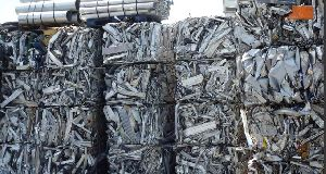 Aluminum Scrap (wire)