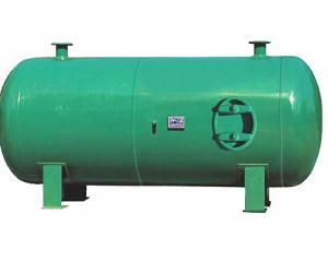 Used Air Receiver Vessels