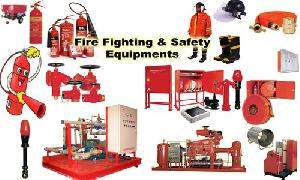 Fire & Safety Equipment