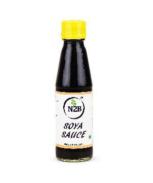 N2B Soya Sauce 200g