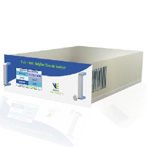 Ambient Air Quality Monitoring Analysers