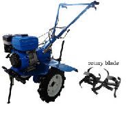 Tiller Agriculture Machine