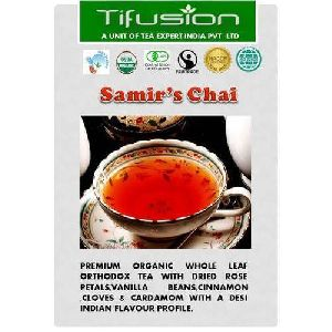 Orthodox Whole Leaf Samir's Black Tea