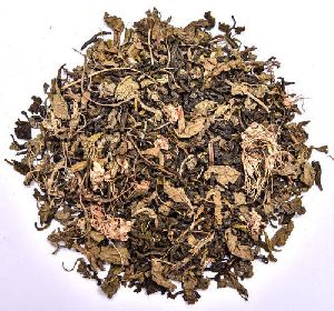 Tulsi Ginger Amla Leaf Green Tea