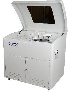 BK-400 Auto Chemistry Analyzer