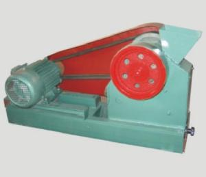 Closed Jaw Crusher