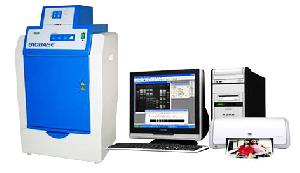 Gel Document Imaging System