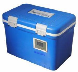 portable refrigerator