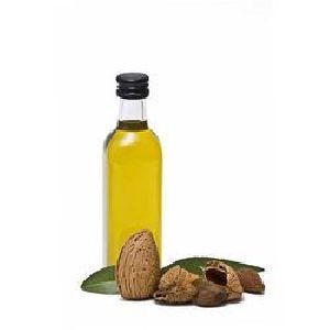 Almond Anti Dandruff Oil
